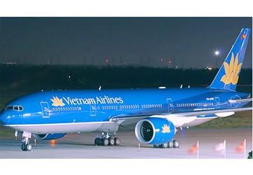 Vietnam Airlines hoãn, hủy 11 chuyến bay ra Bắc