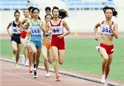 Giải điền kinh Grand Prix châu Á 2013: Đỗ Thị Thảo lại giành HCB