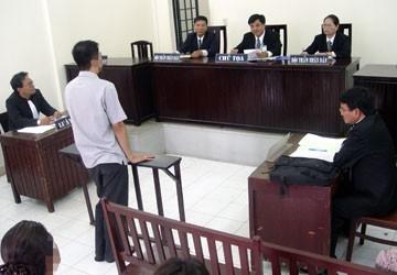 Có nên xử rút gọn án dân sự?