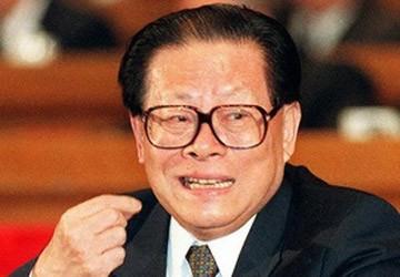 Trung Quốc bác bỏ tin đồn ông Giang Trạch Dân qua đời