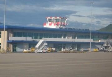 Bão số 1 có thể gây ảnh hưởng đến các chuyến bay