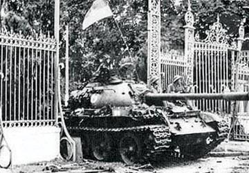 Xung quanh bức ảnh được xét duyệt giải thưởng Hồ Chí Minh