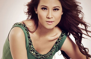 Hoa hậu Biển căng tràn sức sống