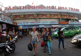 Chợ Đầm tròn Nha Trang sẽ không còn