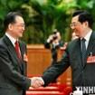 Trung Quốc: Ông Ôn Gia Bảo được tái bổ nhiệm Thủ tướng