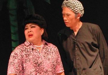 Nghệ sĩ Kim Ngọc đột ngột qua đời: Lỡ làng ước nguyện với cải lương
