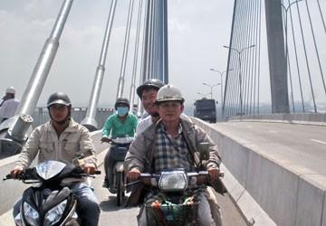 PMC liên tục đòi tăng vốn làm cầu Phú Mỹ
