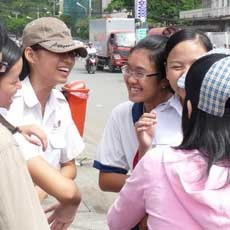 659 thí sinh bỏ thi tuyển sinh lớp 10 tại TP.HCM