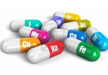 5 dấu hiệu lạ cho thấy bạn đang thiếu vitamin