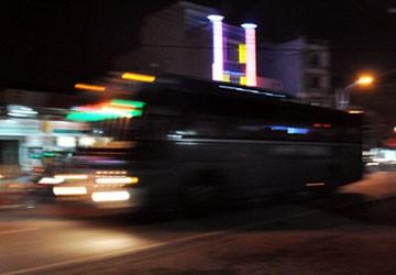 Hiểm họa từ những chuyến xe khách đêm
