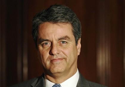 Roberto Azevedo trở thành tân tổng giám đốc WTO