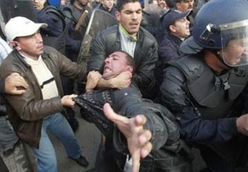Nước Mỹ và nạn tra tấn ở Ai Cập