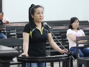 """Nữ """"đại gia Nha Trang"""" lãnh án 18 năm tù"""