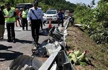 Giải quyết vụ năm cô gái Việt bị nạn tại Malaysia