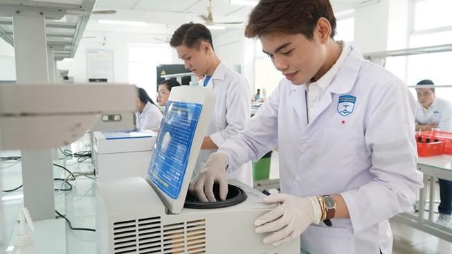 ĐH Công nghệ TP.HCM dự kiến tuyển gần 6.000 chỉ tiêu