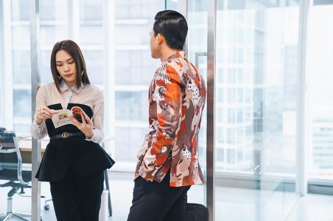 Mỹ Tâm chính thức tung MV ca khúc phim Chị Trợ Lý Của Anh