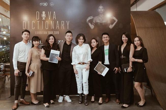 Thu Minh lần đầu công bố ảnh con trai