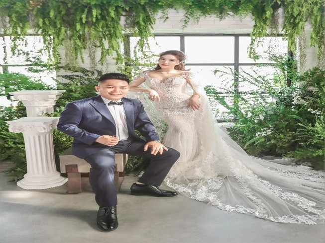 Bảo Thy chính thức kết hôn ngày 16-11