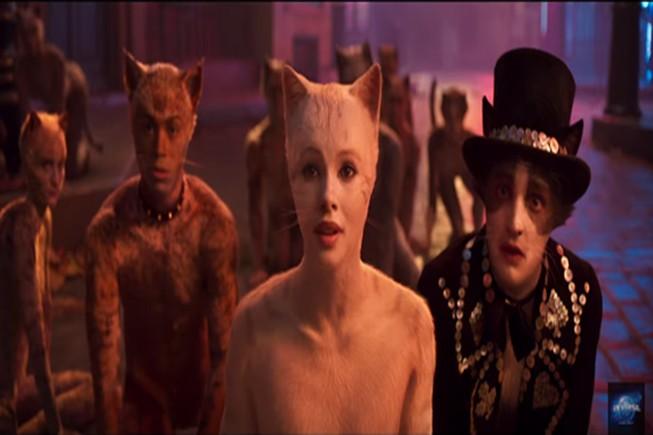 Taylor Swift bắt tay nhà soạn nhạc sáng tác nhạc phim Cats