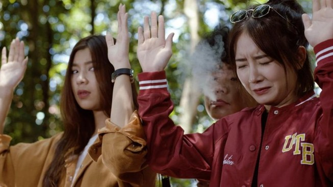 'Phim này thắng chắc' điều tra về Lang bang hội