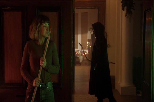Điểm mặt những bộ phim kinh dị trong đêm Giáng sinh