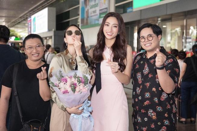 Tiết lộ lí do Hoa hậu Megan Young đến Việt Nam