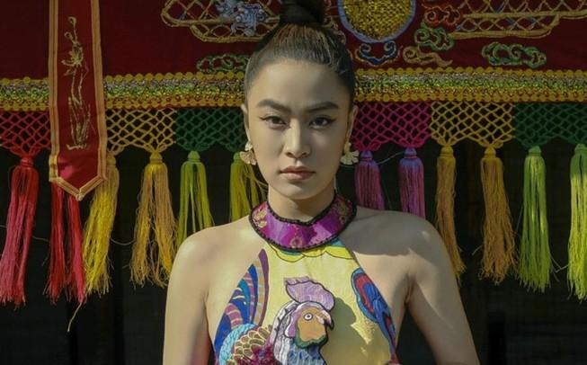Hoàng Thùy Linh tung MV Duyên âm sau 2 ngày top 3 trending