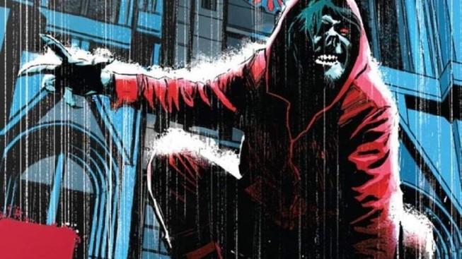 Bom tấn Morbius hé lộ teaser trailer cực phẩm mới sau Venom