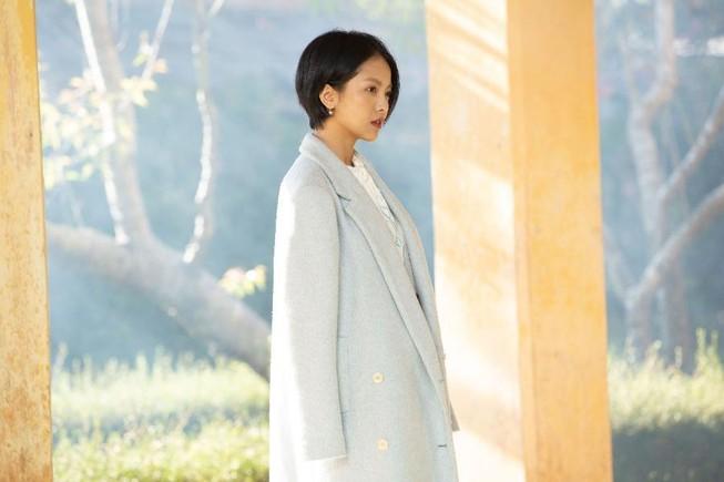Yu Dương lột xác quyến rũ trong phim 'Bí mật của gió'