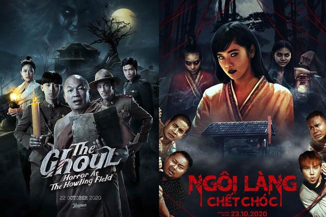 Những loạt phim kinh dị hấp dẫn sẵn sàng ra rạp mùa Halloween