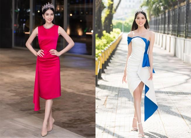 Á hậu 1 Phương Anh sẽ chinh chiến Miss International