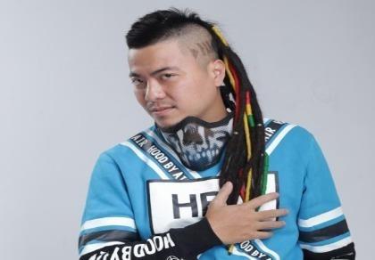 DJ Wang Trần trắng đêm làm nonstop rock đầu tiên của Việt Nam