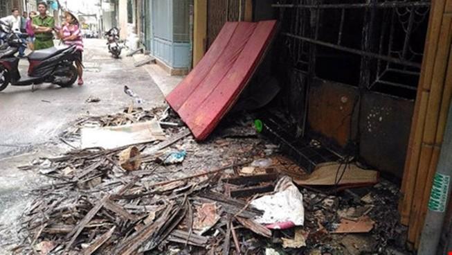 Vụ cháy ở Lê Văn Sỹ: Vì sao có tới 6 người tử vong?