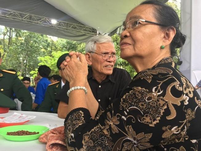 Ký ức Hội Đồng hương Ninh Bình ở TP.HCM về Chủ tịch nước