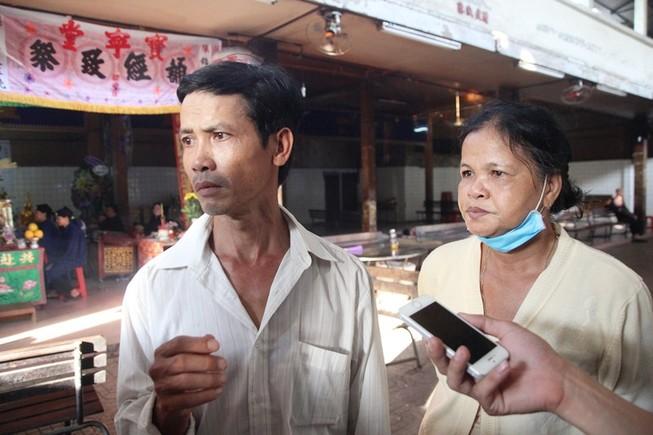 Vụ cháy khiến 4 người tử vong: Những ước mơ dang dở