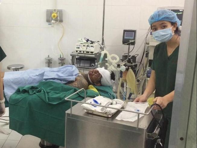 Giang hồ hỗn chiến ở Thủ Đức, 3 người nhập viện