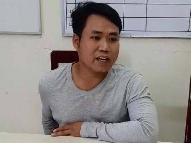 Nghi can thứ 3 nhóm cướp ngân hàng ở Tân Phú bị bắt