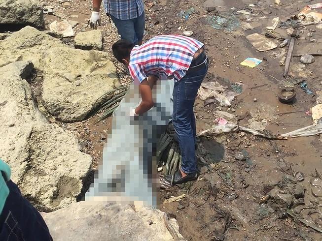 Tìm thấy thi thể thanh niên nghi nhảy cầu Phú Mỹ