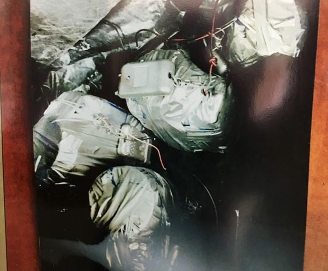 Tướng Minh: 8 quả nổ chuẩn bị nhắm vào cơ quan và nhà cán bộ