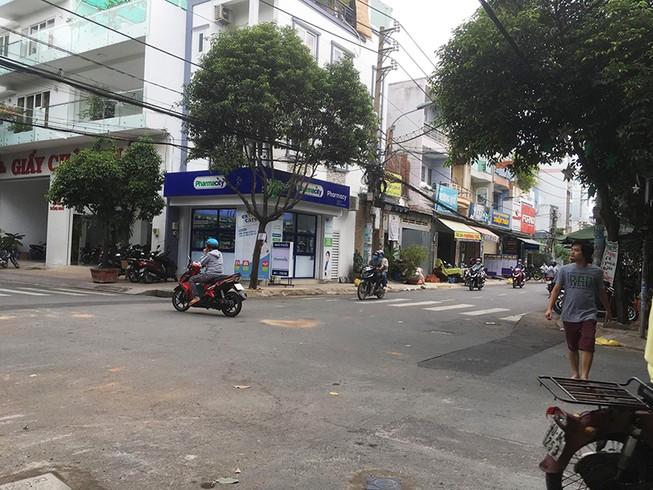 Nam thanh niên tử nạn khi truy đuổi cướp giật ở quận Tân Phú