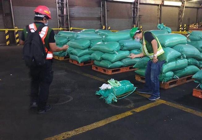 Vụ ma túy lớn nhất TP.HCM: Bắt gần 300kg nữa ở Philipines