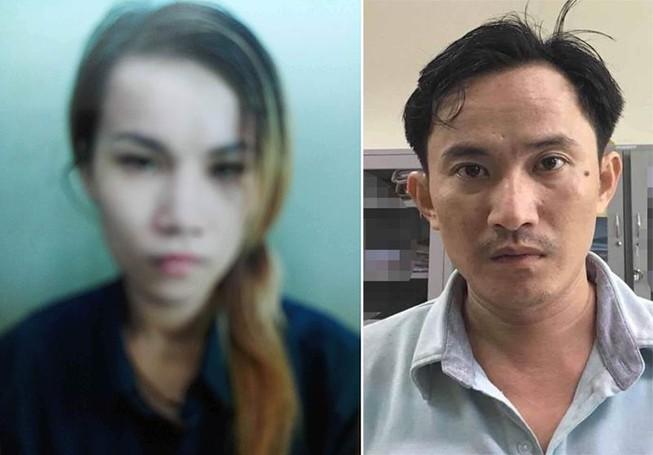 Chủ mưu cuối cùng vụ cô gái bị tra tấn sẩy thai bị bắt