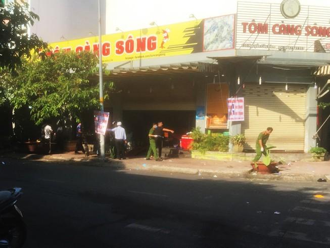 Vụ hỗn chiến chết người ở Tân Phú: Mâu thuẫn từ nợ 10 triệu