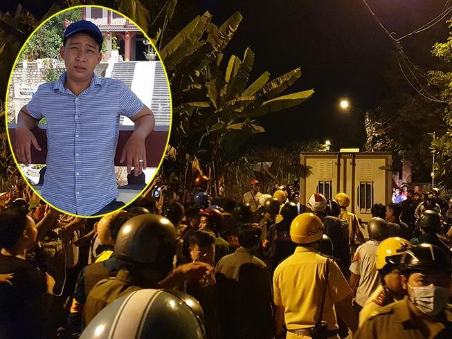 Vụ Tuấn 'khỉ': Thêm 11 người bị bắt để điều tra