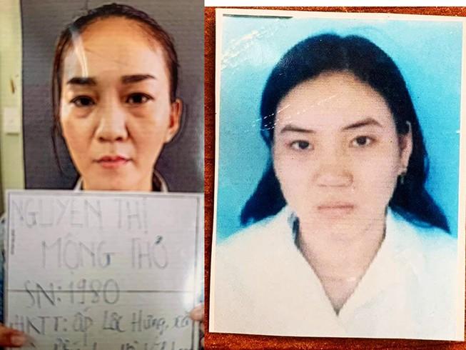 2 chị em bị truy nã sau vụ cắt tóc, đánh ghen tình địch