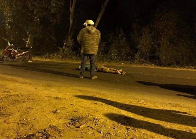 Thêm 1 nạn nhân bị bắn chết, cướp xe máy ở Củ Chi