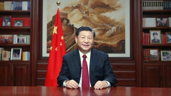 Ông Tập 'day dứt' Hong Kong trong thông điệp năm mới