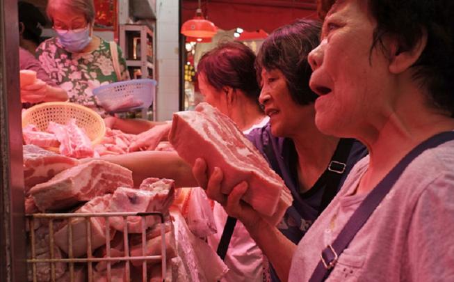 Báo Trung Quốc nói gì về cuộc khủng hoảng heo
