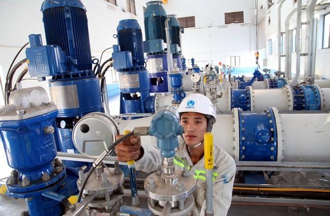 'Đầu tư nước sạch không phải là chạy theo mốt'