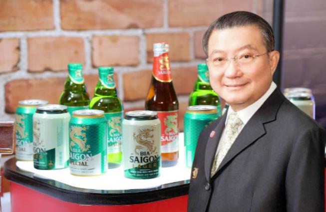 Tỉ phú Thái thở phào vì đối thủ lớn bất ngờ 'chia tay' Sabeco